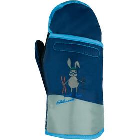 Roeckl Fex Handschoenen Kinderen, blauw